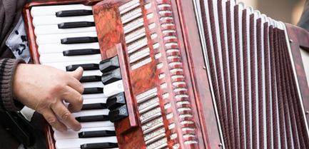 wescar music accordion