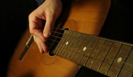 wescar music guitar